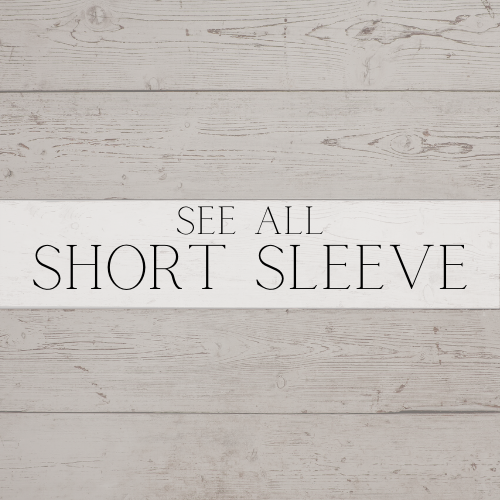 Women's Short Sleeve