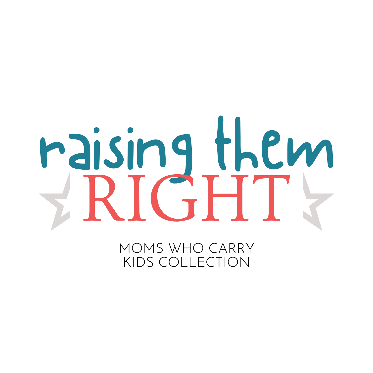 Raising Them Right Kids Collection